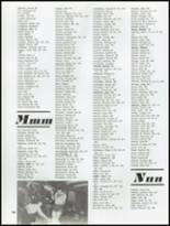 1983 Del Campo High School Yearbook Page 288 & 289