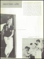 1956 Artesia High School Yearbook Page 10 & 11