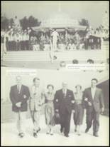 1956 Artesia High School Yearbook Page 12 & 13