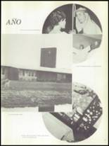 1956 Artesia High School Yearbook Page 14 & 15