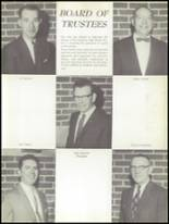 1956 Artesia High School Yearbook Page 22 & 23
