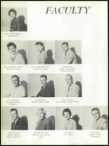 1956 Artesia High School Yearbook Page 26 & 27