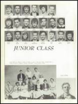 1956 Artesia High School Yearbook Page 32 & 33