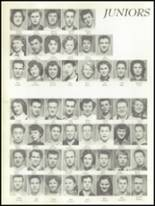 1956 Artesia High School Yearbook Page 34 & 35