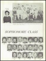1956 Artesia High School Yearbook Page 36 & 37