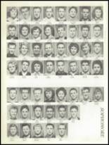 1956 Artesia High School Yearbook Page 38 & 39