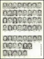 1956 Artesia High School Yearbook Page 40 & 41
