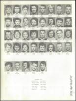 1956 Artesia High School Yearbook Page 42 & 43