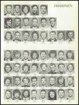 1956 Artesia High School Yearbook Page 44 & 45