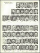 1956 Artesia High School Yearbook Page 46 & 47
