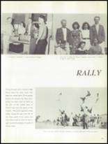 1956 Artesia High School Yearbook Page 54 & 55