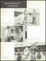 1956 Artesia High School Yearbook Page 58 & 59