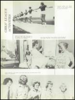 1956 Artesia High School Yearbook Page 64 & 65