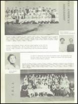 1956 Artesia High School Yearbook Page 74 & 75