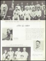 1956 Artesia High School Yearbook Page 78 & 79