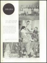 1956 Artesia High School Yearbook Page 80 & 81