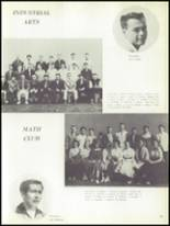 1956 Artesia High School Yearbook Page 82 & 83
