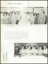 1956 Artesia High School Yearbook Page 84 & 85