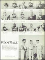 1956 Artesia High School Yearbook Page 88 & 89