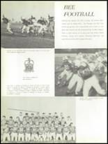 1956 Artesia High School Yearbook Page 90 & 91