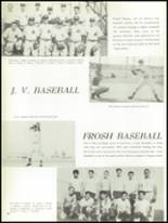 1956 Artesia High School Yearbook Page 96 & 97
