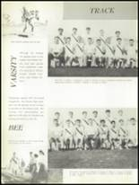 1956 Artesia High School Yearbook Page 98 & 99