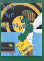 2003 Yearbook Aiken High School