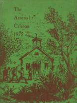 1975 Yearbook Arsenal Technical High School 716