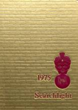 1975 Yearbook Minot High School