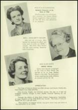 1946 Eastern High School Yearbook Page 18 & 19