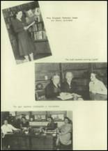 1946 Eastern High School Yearbook Page 22 & 23