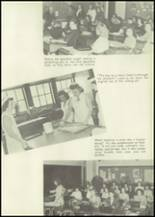1946 Eastern High School Yearbook Page 84 & 85