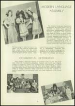 1946 Eastern High School Yearbook Page 90 & 91