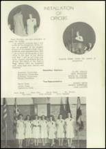 1946 Eastern High School Yearbook Page 92 & 93