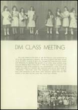 1946 Eastern High School Yearbook Page 96 & 97