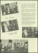 1946 Eastern High School Yearbook Page 102 & 103