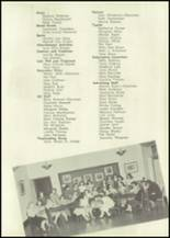 1946 Eastern High School Yearbook Page 118 & 119