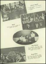 1946 Eastern High School Yearbook Page 120 & 121