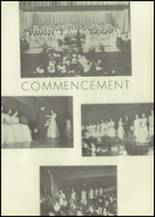 1946 Eastern High School Yearbook Page 124 & 125