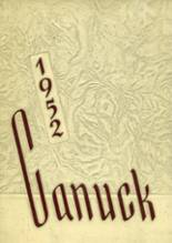1952 Yearbook North Plainfield High School