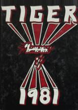 1981 Yearbook Reydon High School
