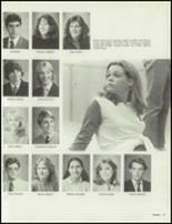 1982 La Jolla High School Yearbook Page 20 & 21