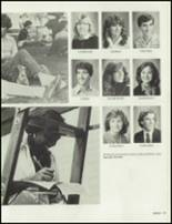 1982 La Jolla High School Yearbook Page 22 & 23