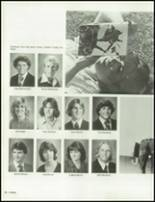1982 La Jolla High School Yearbook Page 24 & 25