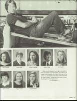 1982 La Jolla High School Yearbook Page 26 & 27
