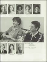1982 La Jolla High School Yearbook Page 28 & 29