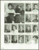 1982 La Jolla High School Yearbook Page 30 & 31