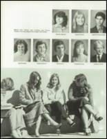 1982 La Jolla High School Yearbook Page 32 & 33
