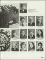 1982 La Jolla High School Yearbook Page 34 & 35