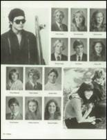 1982 La Jolla High School Yearbook Page 36 & 37